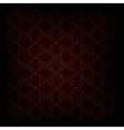 Abstract seamless dark wallpaper vector image vector image