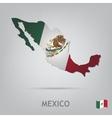 mexico vector image