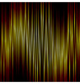 Orange and yellow vertical stripes vector image