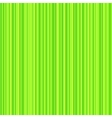 Abstract green stripes seamless pattern vector image