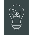 Energy design illuistration vector image