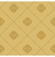 Royal seamless pattern design vector image