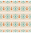 seamless pattern of chess vector image