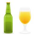 beer 08 vector image vector image