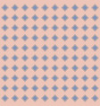 modern stylish simple seamless pattern geometric vector image
