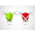 Antivirus vector image