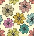 FlowerElements5 vector image