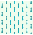 seamless pattern with tie vector image
