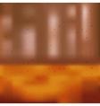Blurred background design vector image