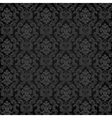 floral damask pattern for wedding invitation vector image vector image