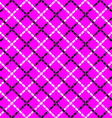 bright weave seamless pattern vector image