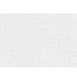 white horizontal canvas with delicate grid to use vector image vector image