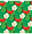 strawberry seamless 5 380 vector image vector image