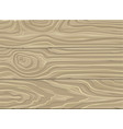 natural wooden background wood texture vector image