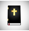 Bible vector image