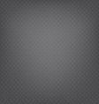 Carbon metallic texture vector image