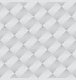 seamless monochrome pattern with rectangles vector image