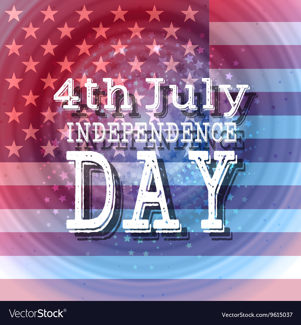 Independence day background 1706 vector