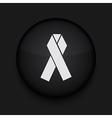 black icon Eps10 vector image vector image
