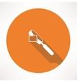 search folders icon vector image vector image