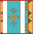 lakota-pattern-6 vector image