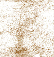 Seamless grunge texture background vector image