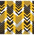 geometry seamless pattern vector image