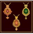 Orthodox order vector image