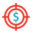 Business Goals Concept vector image