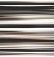Wavy metallic background Steel plate template vector image vector image