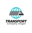 Transport Design vector image
