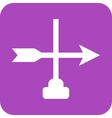 Directions vector image