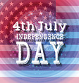 independence day background 1706 vector image