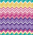Tribal folk aztec seamless texture pattern vector image