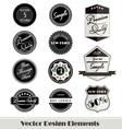 design elements for web vector image