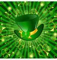 Saint Patrick's day vector image