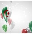 Algeria national flag vector image