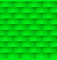 abstract cell texture in green for creative vector image vector image