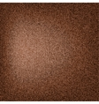 brown jeans texture EPS 10 vector image