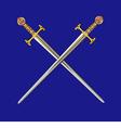 sword vector image
