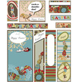 Variety of Easter Banners in Sizes 88 x 31 468 x vector image vector image