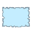 Parchment old paper vector image