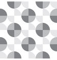 Background of rounds vector image
