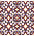 Abstract arabic islamic seamless geometric vector image