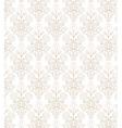 beige lacy vector image