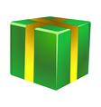 icon box vector image vector image