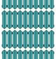 Radiators pattern vector image vector image
