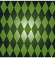 Green dominoes vector image vector image