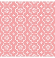 Pastel retro pattern vector image