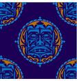 the sun symbol vector image vector image